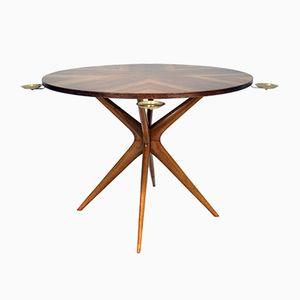 Italienischer Spieltisch, 1950er