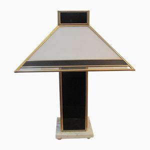 Lampe de Table Parisienne, 1970s