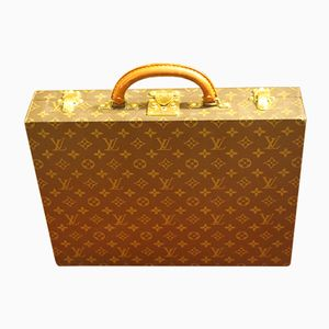 Briefcase from Louis Vuitton, 1970s