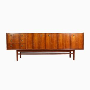 Mid-Century Rosewood Vesper Sideboard from Gimson & Slater