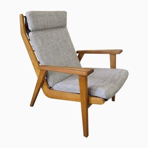 Vintage 1611 Easy Chair by Rob Parry for Gelderland
