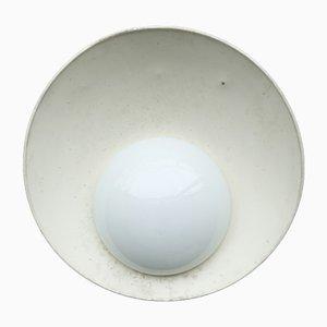 Lampe Murale Kastrup Airpot Vintage par Vilhelm Lauritzen pour Louis Poulsen