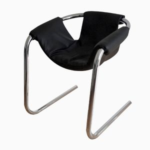 Orbita 125 Sling Chair by Geoffrey Harcourt for Arkana, 1970s