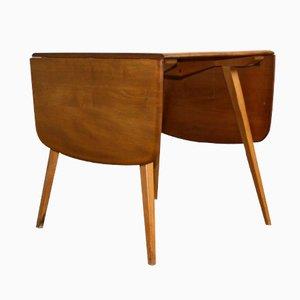 Vintage Model 383 Windsor Drop Leaf Table from Ercol