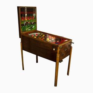German Pinball Machine, 1940s