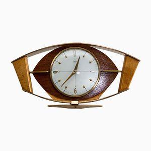 Table Clock de Metamec, Royaume-Uni, 1940s