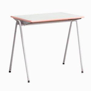 Table pour Enfant Mid-Century Industrielle par Willy Van Der Meeren