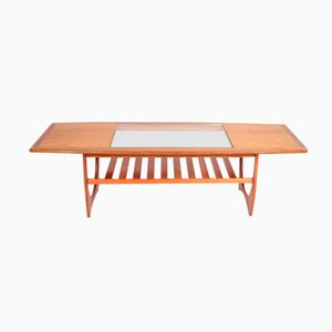 British Coffee Table from G-Plan, 1960s