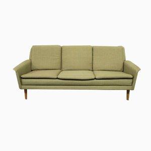 3-Sitzer DUX Sofa von Folke Ohlsson für Fritz Hansen, 1960er