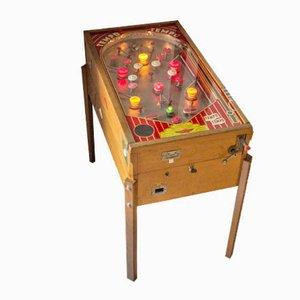 Machine Pinball Vintage, 1940s