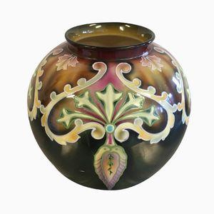 Vase Vintage de Royal Bonn, Allemagne