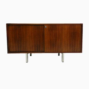 Mid-Century Sideboard by Osvaldo Borsani for Tecno