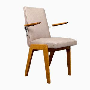Mid-Century French Style Armchair