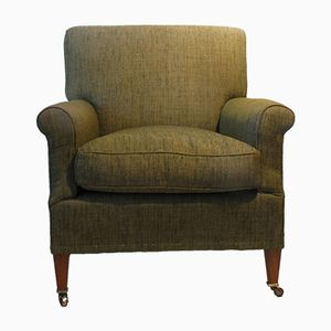 Mid-Century Howard Armchair from Lenygon & Morant