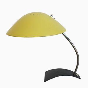 6840 Tischlampe von Christian Dell für Kaiser, 1960er