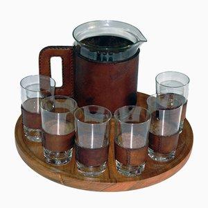 Trinkset von Auböck, 1950er