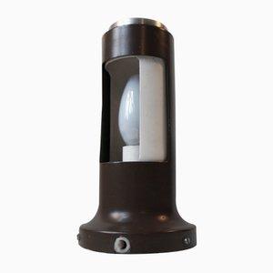 Minimalistische Modell Contact Tischlampe von Peter Avondoglio für Fog & Morup, 1970er