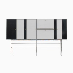 Custom-Made Buffet by Elli Kruithof & Raymond Goovaerts for Loral & Straatman, 1952