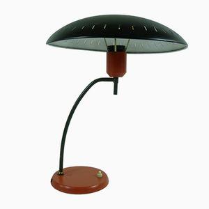 Mid-Century Tischlampe von Louis Kalff für Philips, 1950er
