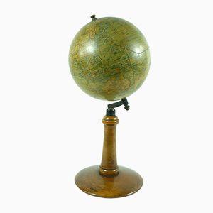 Globus von Paluzzi, 1940er