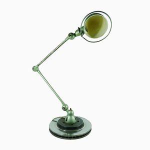 Tischlampe von Jean-Louis Domecq für Jielde, 1950er