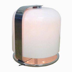 Vintage Stehlampe von Luigi Massoni für Guzzini