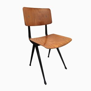 Dutch Result Chair by Friso Kramer for Ahrend de Cirkel.