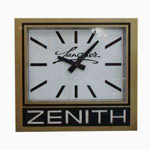 Doppelseitige Vintage Uhr von Zenith