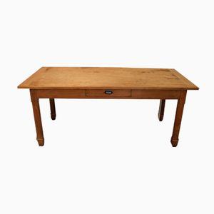 Early 20th Century Farm Table