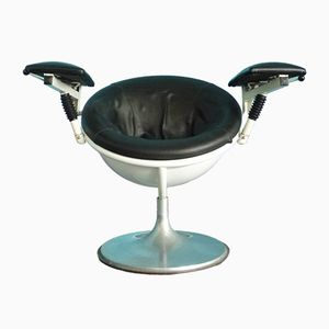 Space Age Medical Chair, 1960s
