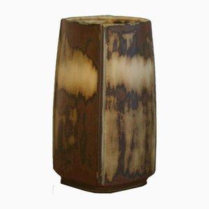 Vintage Ceramic Vase by Ivan Weiss for Royal Copenhagen