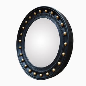 Vintage Butlers Port Hole Convex Mirror, 1960s