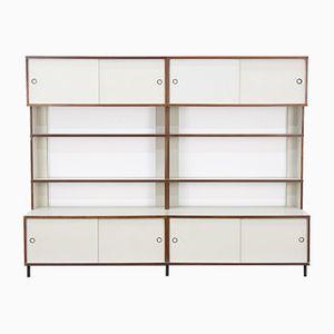 Shelf Model M 125 by Hans Gugelot for Bofinger, 1956