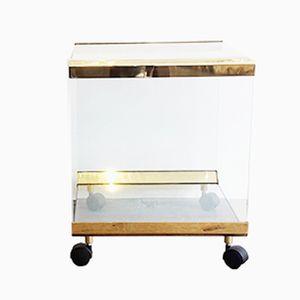 Side Table by Pierangelo Gallotti for Gallotti & Radice, 1970s