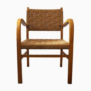 Niederländischer Sessel von Vroom & Dreesman, 1960er