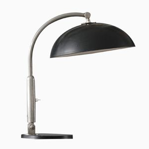 Dutch Desk Lamp Model 144 by H.Busquet for Hala Zeist, 1960s