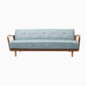 Vintage Folding Sofa, 1950s