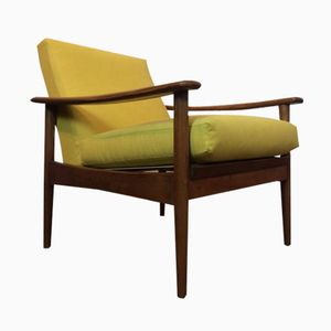 Mid-Century Armchair by Guy Rogers