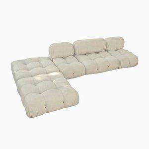 Modulares Vintage Camaleonda Lounge Sofa von Mario Bellini für C&B Italia, 1973