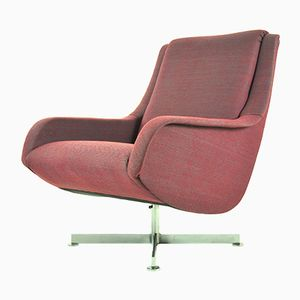 Dutch Swivel Armchair from Artifort