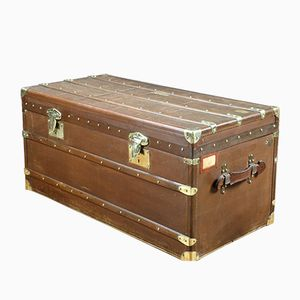 French Trunk from Moynat, 1930s