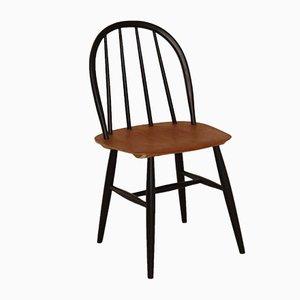 Vintage Fanett Stuhl von Ilmari Tapiovaara für Edsbyverken