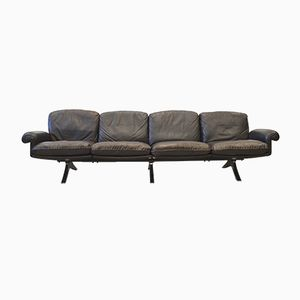 DS31 Four-Seater Lounge Sofa from de Sede, 1970s
