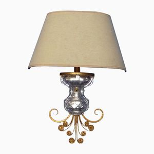 French Wall Lamp from Maison Charles