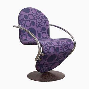 Stuhl von Verner Panton für Rosenthal, 1970er