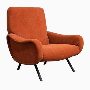 Lady Chair Vintage par Marco Zanuso pour Arflex