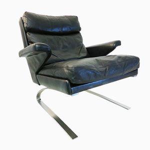 Vintage Swing Lounge Chair by Reinhold Adolf & Hans-Jürgen Schröpfer for COR