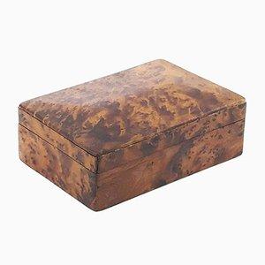 Precious Wood Box, 1950s