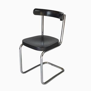 B 263 Cantilever Chair by Mart Stam for Thonet, 1930s
