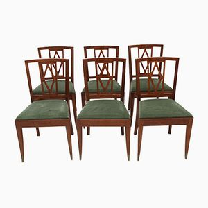 Frères Dining Chairs from De Coene
